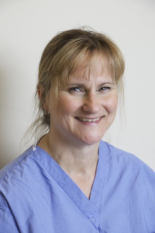 Dr. Donna Kolyn FRCS(C)