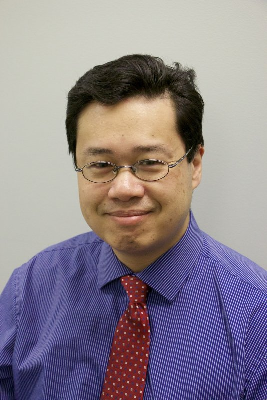 Dr. Edward Chan FRCS(C)