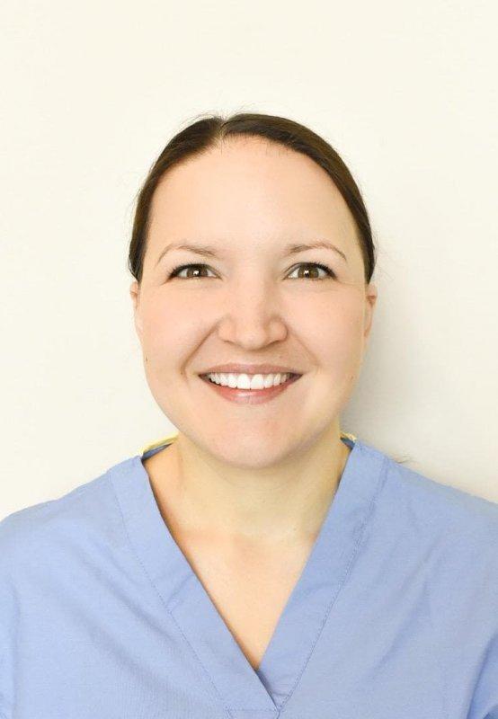 Dr. Karen Leone, MD, FRCP(C)